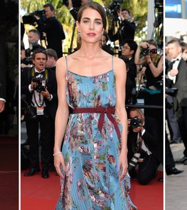 Charlotte Casiraghi, regina di stile a Cannes. I suoi look più belli negli anni!