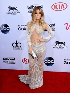 Jennifet Lopez aux Billboard Music Awards 2015