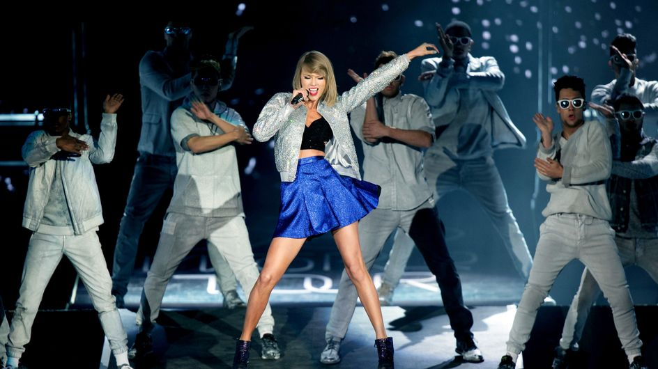 Taylor Swift's 'Bad Blood' Music Video Might Be Her Most Epic Work to Date