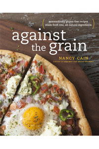 Against the Grain by Nancy Cain