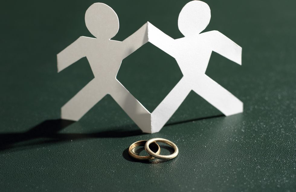 L'Eglise protestante dit 'oui' à la bénédiction des couples homosexuels