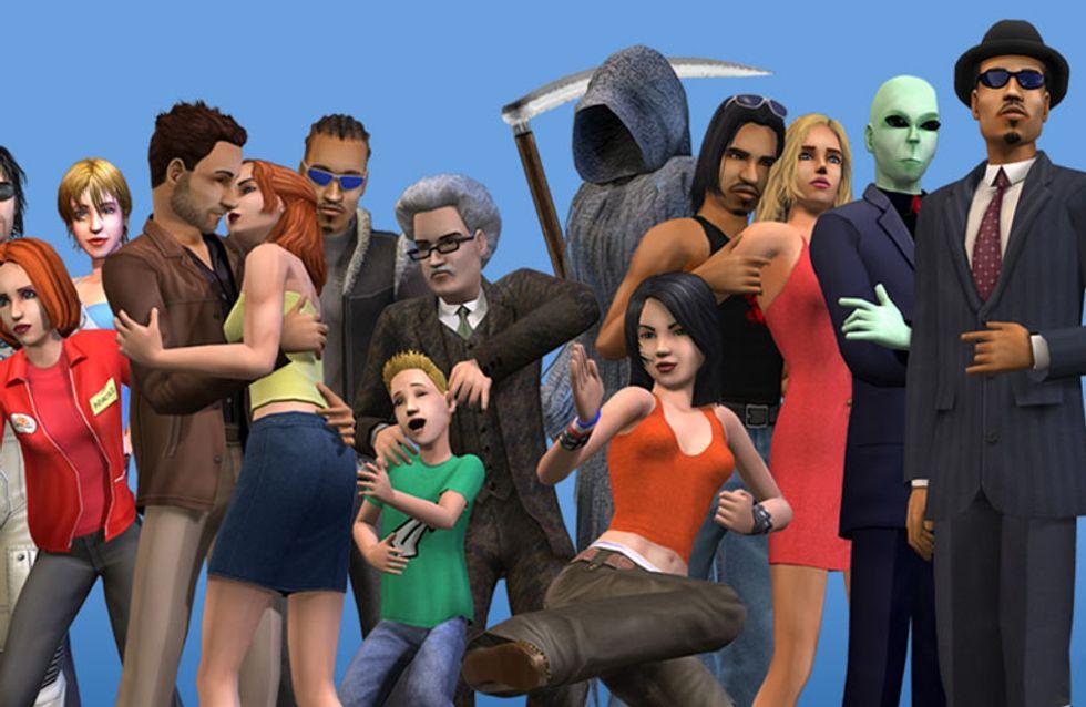 27 Coisas que aconteceram com todo mundo que já jogou The Sims