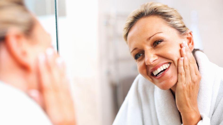 Rejuvenecimiento facial con células madre