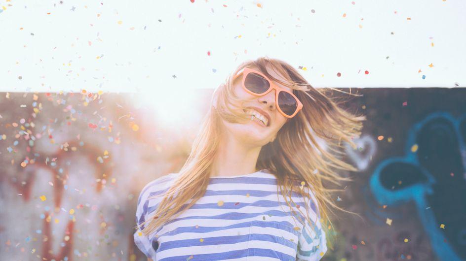 Le secret du bonheur pour les Français, c'est quoi ?