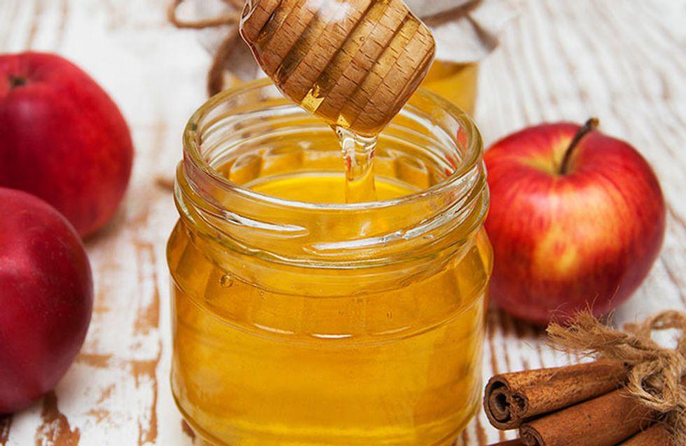 Canela e mel: duplinha dinâmica para turbinar a dieta