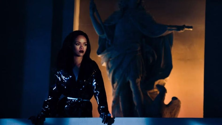 Dior dévoile enfin la vidéo de la campagne Secret Garden IV avec Rihanna