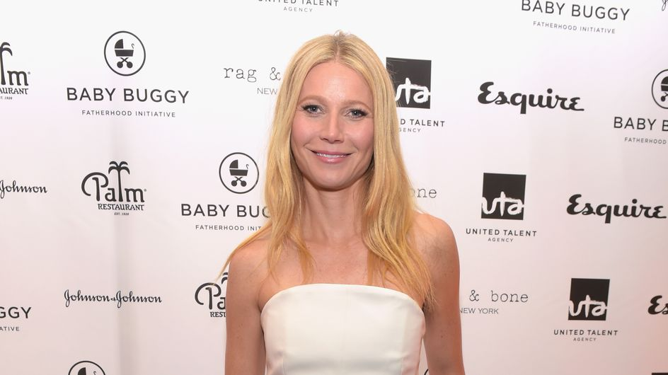 Gwyneth Paltrow plus à l'aise en bikini à 40 ans qu'à 20 ans