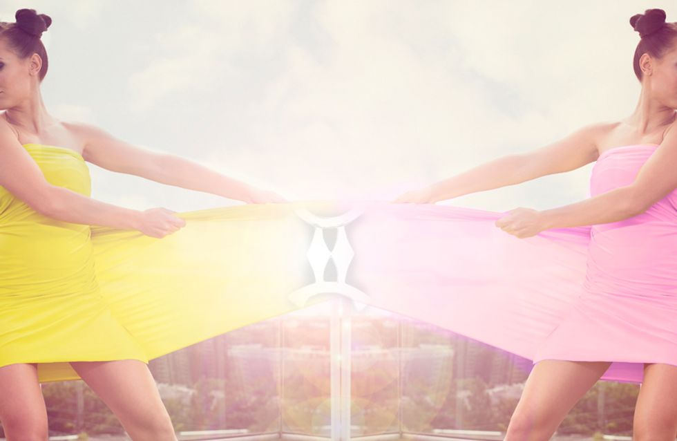 16 signes imparables qui prouvent que tu es Balance