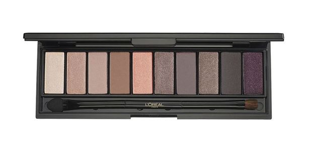 "Color Riche La Palette Nude ""rosé"", L'Oréal Paris - 24,90 €"