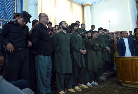 11 policiers condamnés pour négligence au lynchage de Farkhunda