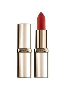 Color Riche Rouge à Lèvres Perfect Red, L'Oréal Paris - 13,50 €