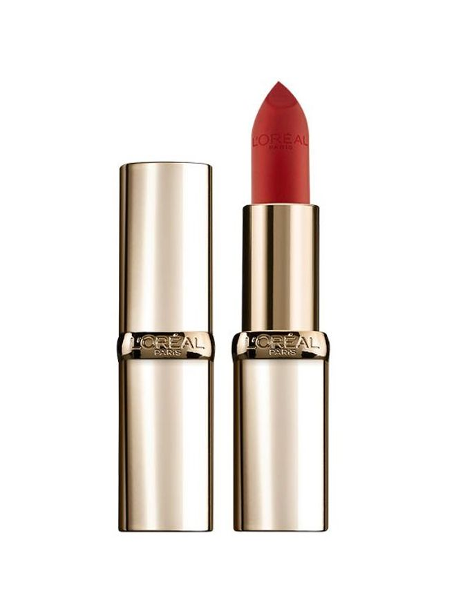 Color Riche Rouge à Lèvres Perfect Red, L'Oréal Paris - 13,50 €