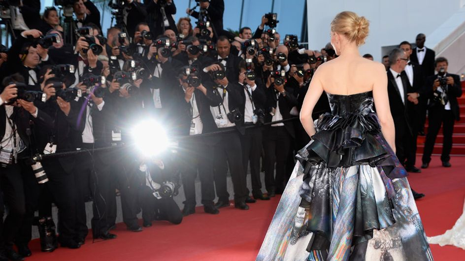 Cannes Film Festival Makes Its Most Sexist Move Yet