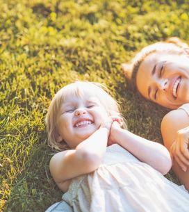10 cose che cerco di dire ogni giorno alle mie figlie