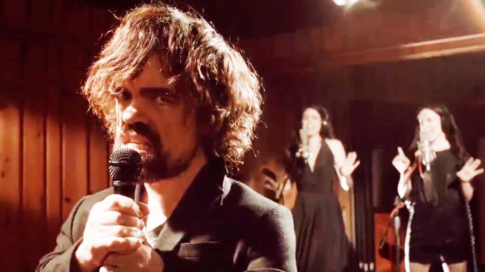 Peter Dinklage's Musical Homage To Game of Thrones Is Perfect
