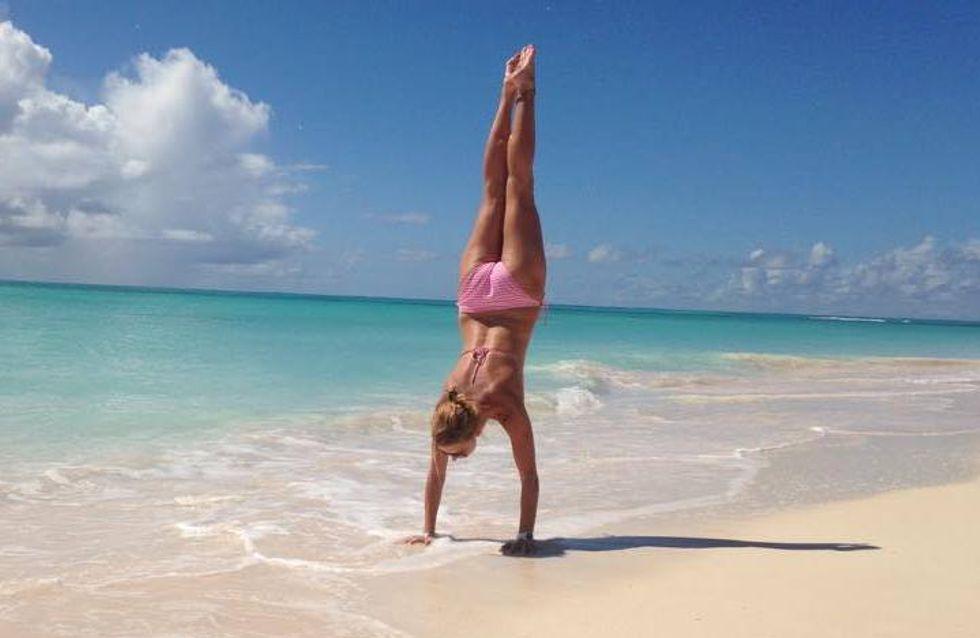 Cette jeune femme a tout plaqué pour partir vivre sur une île au soleil