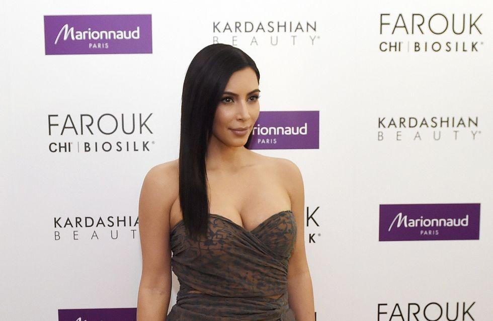 Comment Kim Kardashian a séduit Kanye West