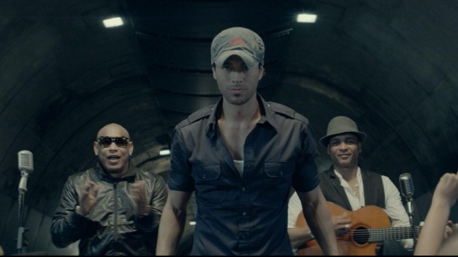 'Bailando', de Enrique Iglesias