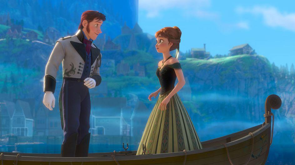 10 enseignements sur l'amour à retenir de nos Disney préférés