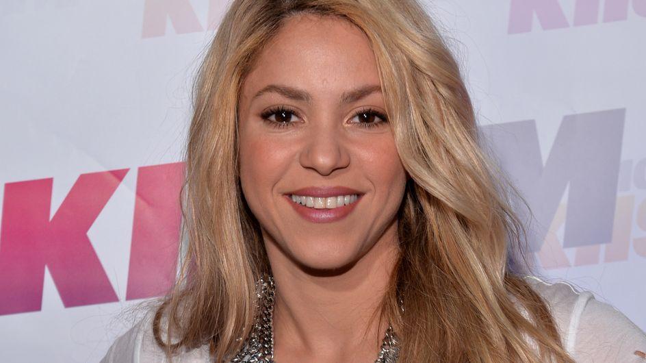 Shakira révèle ses secrets beauté