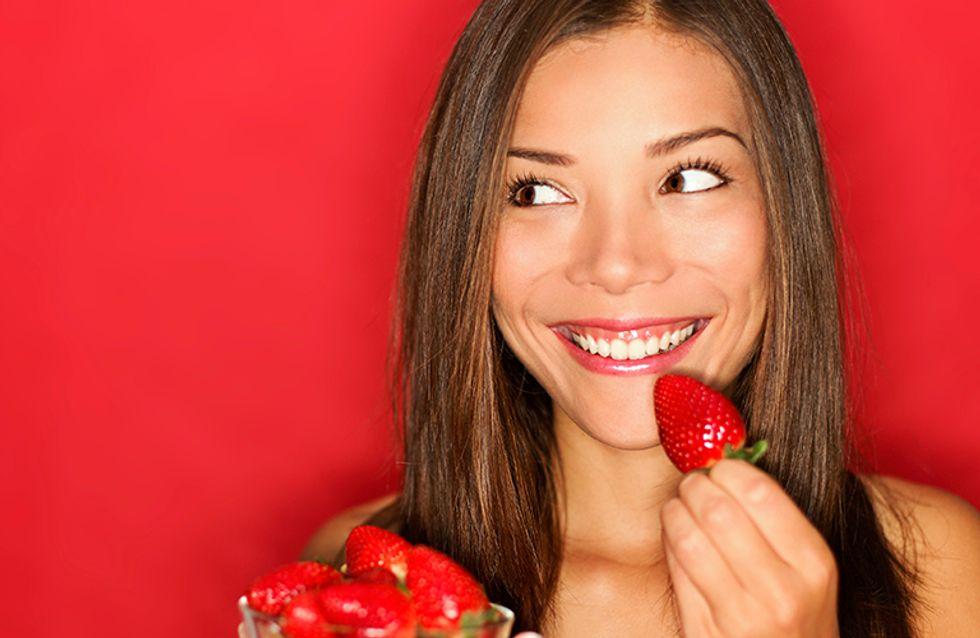 12 Coisas que toda garota que está passando por uma dieta está cansada de ouvir