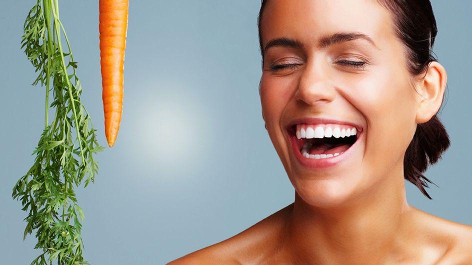 27 perguntas que vegetarianas não aguentam mais ouvir