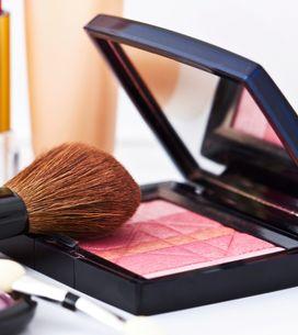 El peligro de usar cosméticos falsos