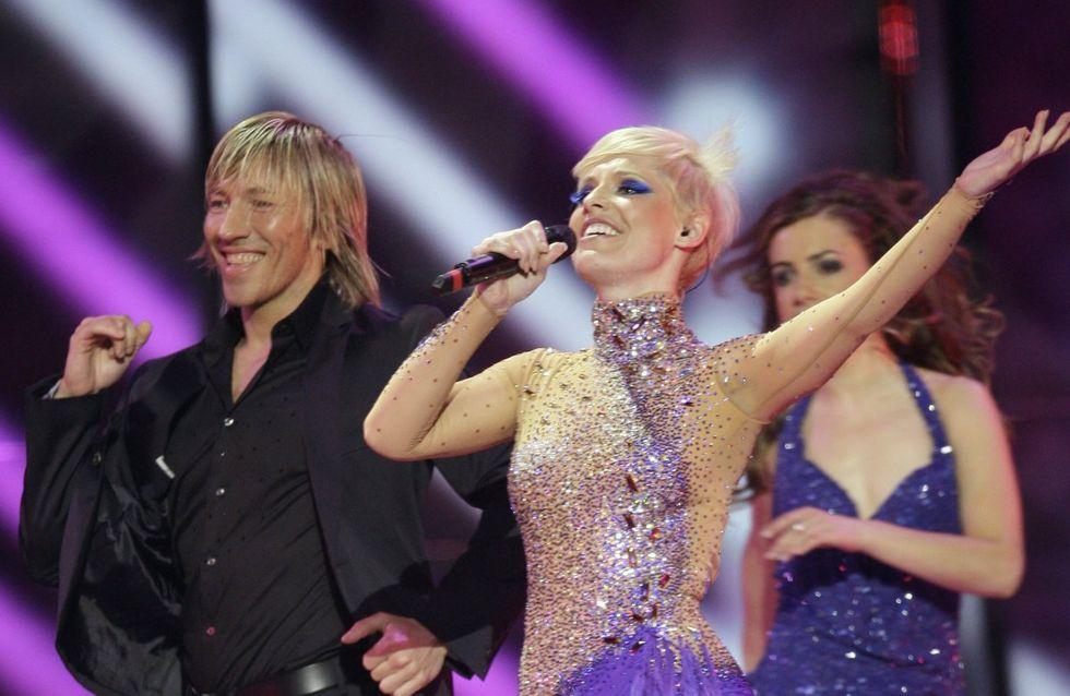 Repasamos los peores looks de la historia de Eurovisión