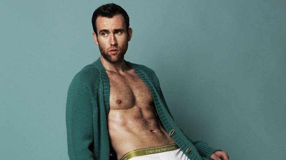 20 Celebrities Who Have Experienced The Longbottom Effect