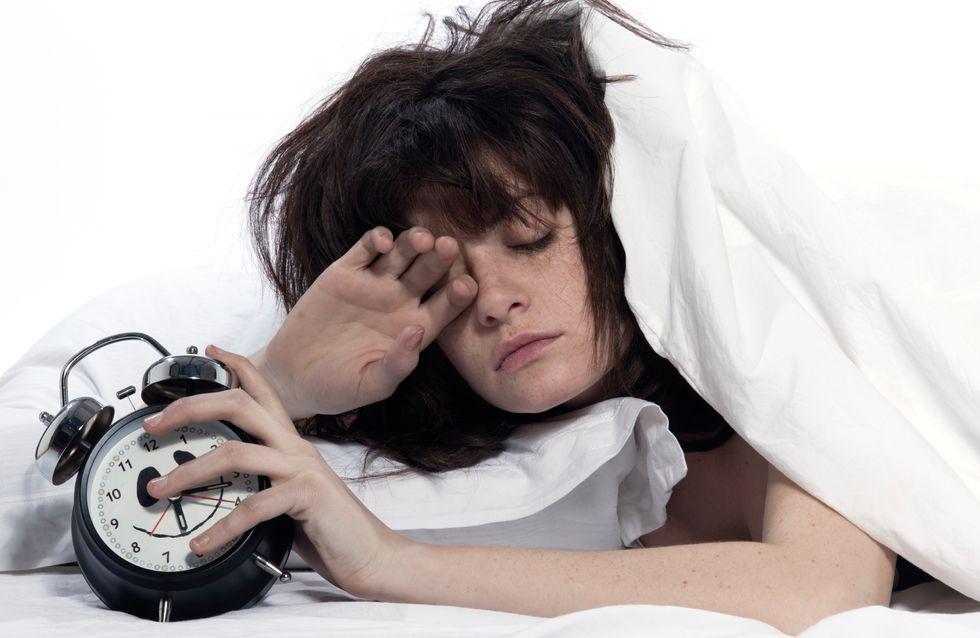 Comment le manque de sommeil peut ravager notre peau