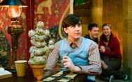 Matthew Lewis, le Neville Londubat de Harry Potter, a bien changé (Photo)