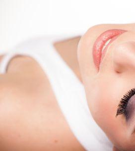 Extensiones de pestañas: una buena cara sin maquillaje es posible