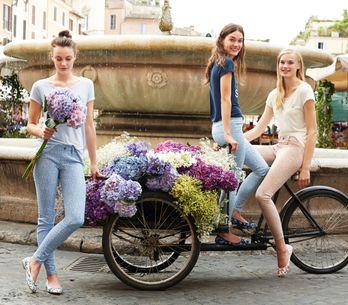 Vêtements pour l'été : faites le plein de légèreté !