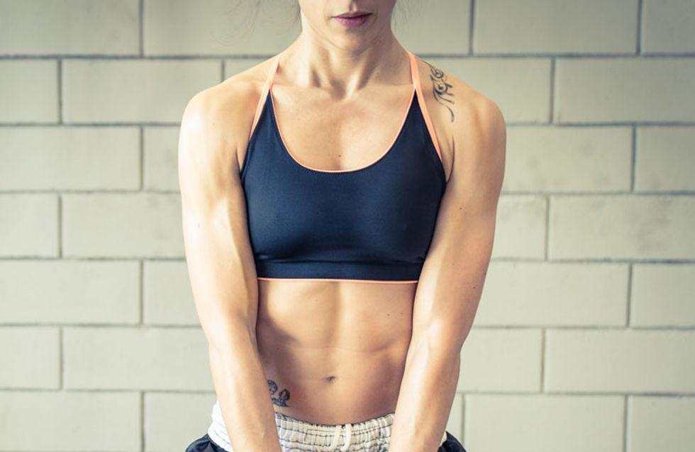 Entrenamiento adaptado al ciclo menstrual: ¡no es incompatible con el deporte!
