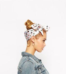 Des bandeaux pour vos cheveux