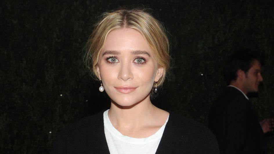 Ashley Olsen gravement malade ?