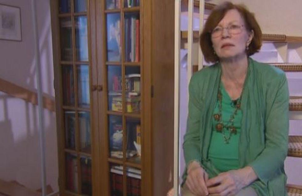 Enceinte de quadruplés à 65 ans et mère de 13 enfants, Annegret Raunigk a accouché prématurément