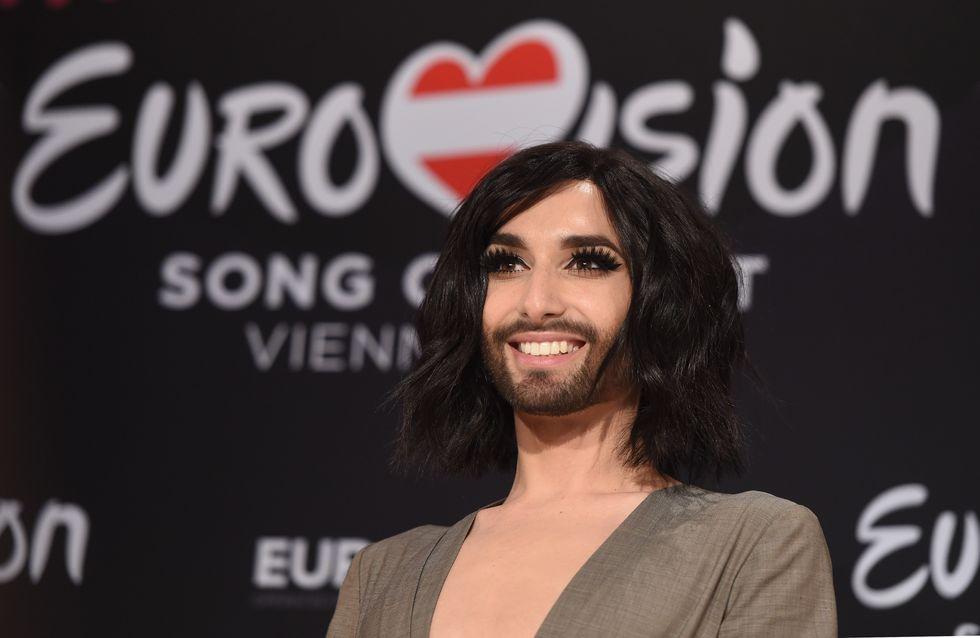 5 choses à savoir sur l'Eurovision avant de regarder le show ce soir