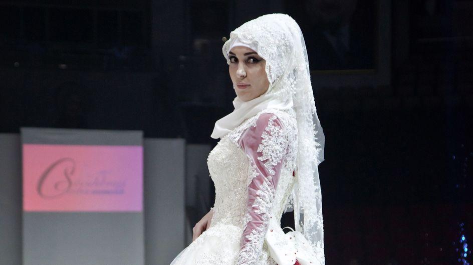 Le mariage forcé d'une Tchétchène de 17 ans indigne le Web