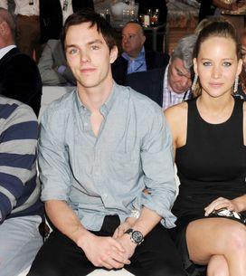 Jennifer Lawrence et Nicholas Hoult réunis sur le tournage de X-Men : Apocalypse