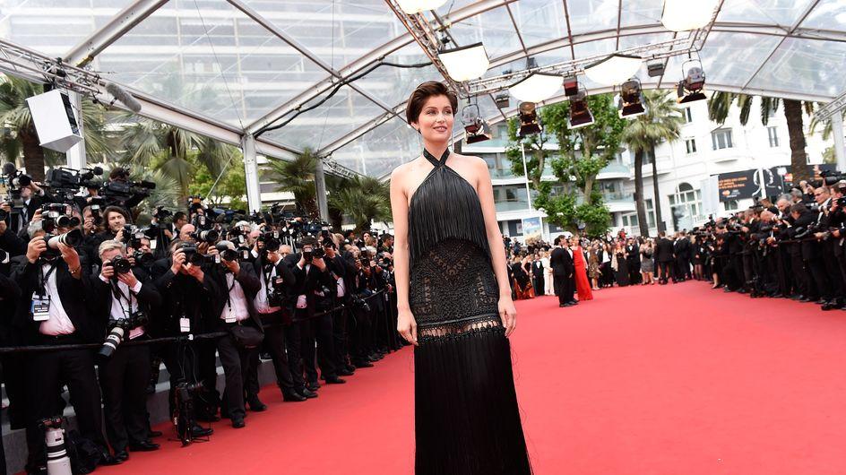 Les robes de Laetitia Casta et de Sophie Marceau ont fait monter la température lors de la clôture du festival de Cannes