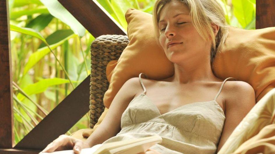 Dimentica la sveglia, spegni lo smartphone e riprenditi il tuo tempo: 11 proposte per vacanze slow
