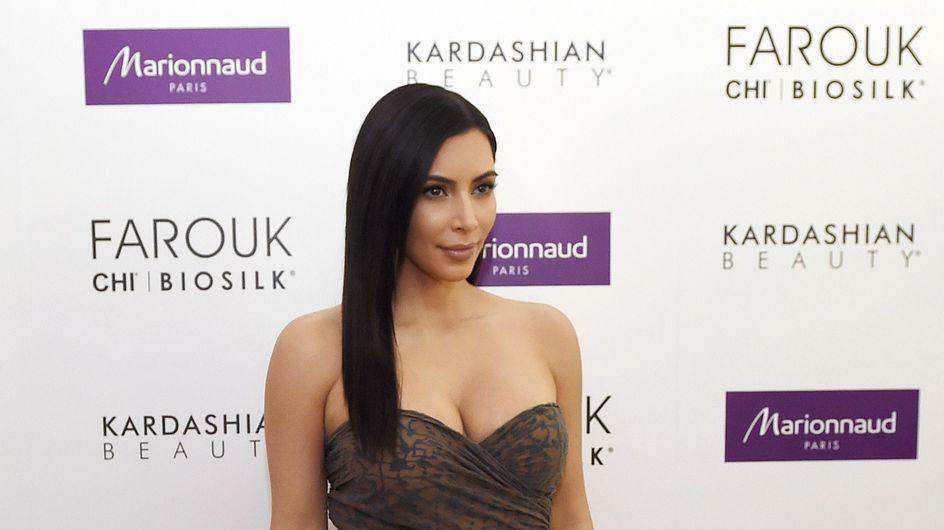 Le jour où Kanye West a fait pleurer Kim Kardashian