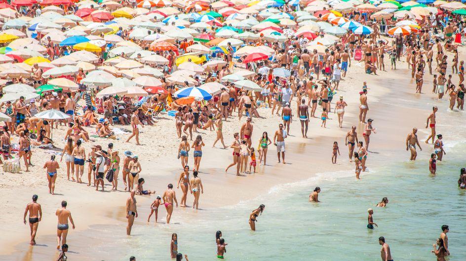8 bonnes raisons de ne pas partir en vacances cet été