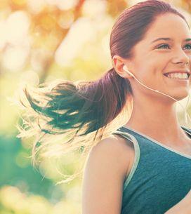 Migliora la forma fisica, ti fa vedere la vita con occhi diversi e fa bene al cu