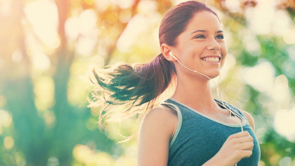 Migliora la forma fisica, ti fa vedere la vita con occhi diversi e fa bene al cuore: 7 motivi per iniziare a correre ed essere felici