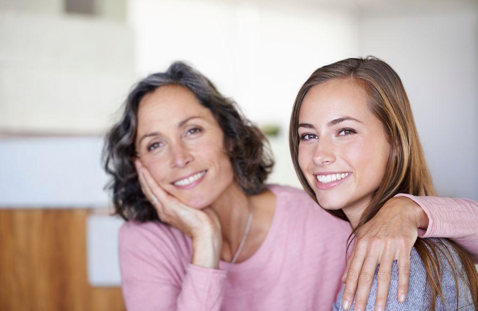 20 signes que tu es en train de devenir ta mère