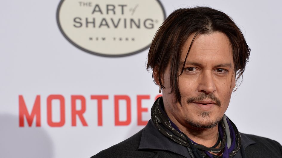 Johnny Depp risque 10 ans de prison à cause de ses Yorkshires