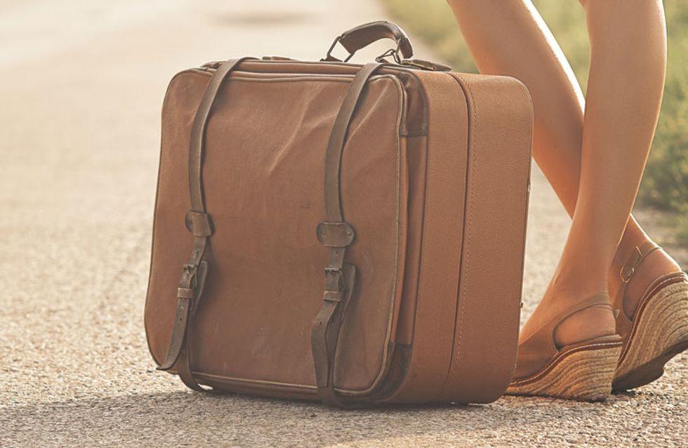 ¿Preparada para viajar? 10 cosas que nunca pueden faltar en tu equipaje