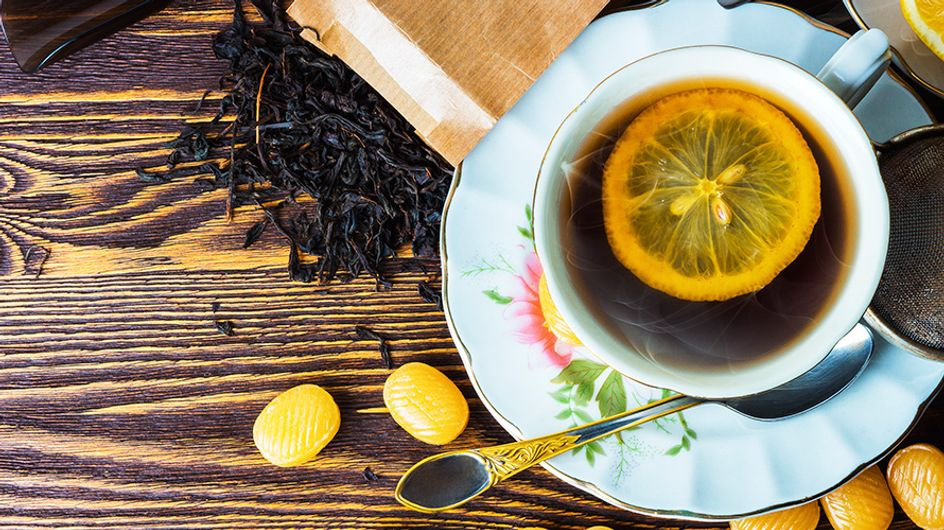 Zero Calories & A Healthy Heart: 8 Awesome Benefits of Black Tea